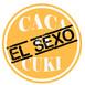 #06 Caca o Cuki - El Sexo