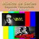Música de Series - Segunda Temporada - Cuarto Episodio