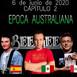 T2 Capítulo 2 Época Australiana 1960 - 1965 Bee Gees