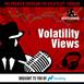 Volatility Views 420: The Knife Edge of Volatility
