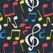 Ejercicio estructura musical (A-B-A-C-A)