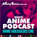 Multianime tu podcast de anime en espaÑol temp. 2 ep. 05 – 2×05 | final de temporada anime verano 2020 | doblaje .