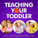 Teaching Your Toddler Interviews Miss Leslie - Virtual Nanny