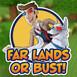 Far Lands or Bust - #804 - Friendly Mushroom