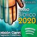 Reflexión Diario Bíblico - 21/10/2020