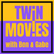 The League of Extraordinary Gentlemen vs Van Helsing | TWIN MOVIES with Ben and Gabe