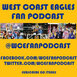 WCE Fan Podcast #49 29-05-2017 - Round 11 2017