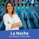 La Noche', con Beatriz Pérez Otín (01.30 a 2.00), miércoles 28 de octubre de 2020