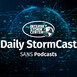 ISC StormCast for Monday, October 5th 2020
