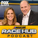 7/17/2017 - Winner's Weekend with Denny Hamlin, and the Losing Streak is Over for JGR