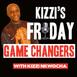 Kizzi meets Bryan Stolle of Wildcat Venture Partners Friday February 28, 2020