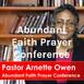 Pastor Arnette - Daily Devotion - Don't Quit (28Oct2020)