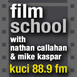 Oleander / Film School Radio interview with Director Kate Hackett
