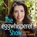 Ask The Egg Whisperer with Dr. Aimee and Dr. Allison Rodgers from 10/24/20 (How Do You Read an OPK / Ovulation Predic...