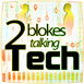 Two Blokes Talking Tech #271 - Drone Laws changing, Telstra Streaming data, NBN survey, Dyson products and more