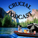 """Crucial Podcast """"The Devil's Advocate"""""""