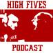 Bonus episode - high fives and my age album challenge