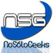 NoSóloGeeks - 2x11: Merchandising raro de cine, series: doblaje vs. V.O. y Academia de videojuegos eStar (11/11/2013)