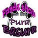 Panda show 15 octubre 2020