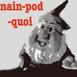 Nain Pod Quoi - Episode 039 : première partie d'un grand reportage sur la neige