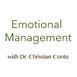 Emotional Management Minute: Politics and Misery
