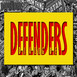 Defenders dialogue issue #117