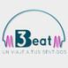 3Beat, un viaje a tus sentidos