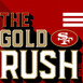 The Gold Rush Brasil Podcast 105 – Semana 7 49ers vs Patriots