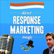 Direct Response Marketing Interview with Luis Congdon