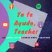 La parte administrativa del teacher de hoy. Teachers a destacar: Verónica Martinez #YoTeAyudoTeacher