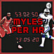 MylesPerHr official 2020-2021 Mid-season NFL award predictions