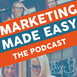 "Marketing Made Easy - from Get Savvy Club (#024: Becky Duncan ""I don't need my Titties to Type!"")"
