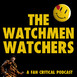Watchmen Episode 7 - An Almost Religious Awe