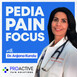Why Investing in Pediatric Pain Management is the Cost-efficient Answer to a Public Health Crisis!