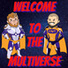 Talking to the Multiverse #3