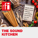 The Sound Kitchen - Hello Venus! Anyone out there?