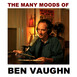 Z107.7 FM Many Moods of Ben Vaughn #254 - July 26, 2015