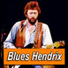 ERIC CLAPTON ✬ by (Blues Hendrix)