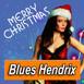 BLUES CHRISTMAS ✬ by (Blues Hendrix)