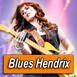 SUSAN SANTOS ✬ by (Blues Hendrix)