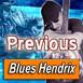 PREVIOUS SELECCIÓN ✬ by (Blues Hendrix)