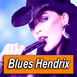 MUJERES ARMÓNICA ✬ by (Blues Hendrix)