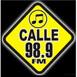 - Calle 98.9 FM
