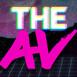 The AV 3x02 | 'God Of War'