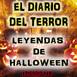 Leyendas De Halloween - El Diario Del Terror, EP 146