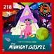 218: Midnight Gospel y Lopez Gatell contra El Sol de México