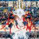Tardis Summer: Crisis de DC comics