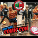 PODCAST 2 MLMO Comentando monos de NYCC 2019 Hasbro Marvel Legends
