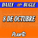 [P42] Noticias frikis - 8 de Octubre