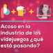 Acoso en la industria de los videojuegos ¿qué está pasando? | Pixelbits con Cerveza